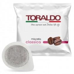 150 CIALDE CAFFE' TORALDO MISCELA CLASSICA