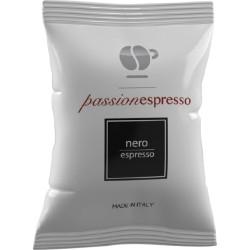100 CAPSULE LOLLO CAFFE' NESPRESSO NERO