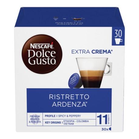 96 CAPSULE DOLCE GUSTO RISTRETTO ARDENZA