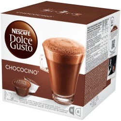 96 CAPSULE DOLCE GUSTO CHOCOCINO