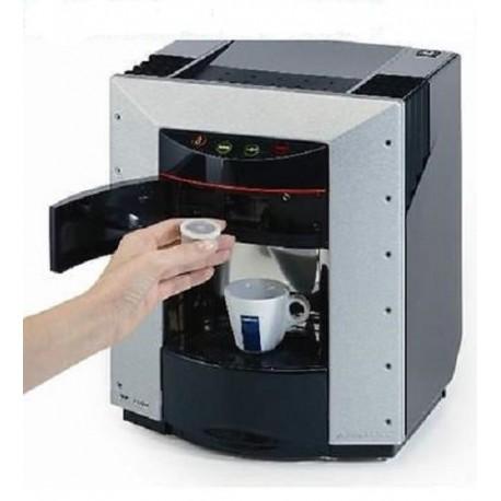 Macchina caffè cialde ecologiche
