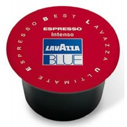 CAPSULE LAVAZZA BLUE INTENSO - ORIGINALE LAVAZZA BLUE