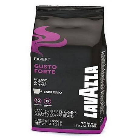 CAFFE LAVAZZA IN GRANI MISCELA ESPRESSO VENDING GUSTO FORTE