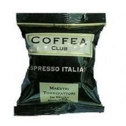 CAPSULE COFFEA CLUB COMPATIBILI LAVAZZA POINT MISCELA PREGIATA