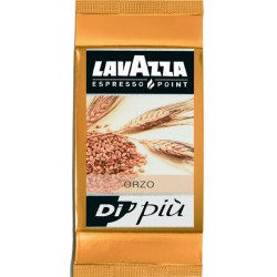 CAPSULE ORZO LAVAZZA ESPRESSO POINT - ORIGINALI LAVAZZA POINT