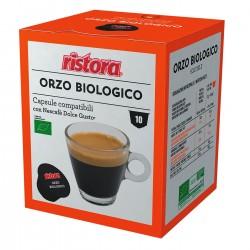 CAPSULE ORZO SOLUBILE BIOLOGICO COMPATIBILI