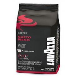 CAFFE' LAVAZZA IN GRANI MISCELA GUSTO PIENO