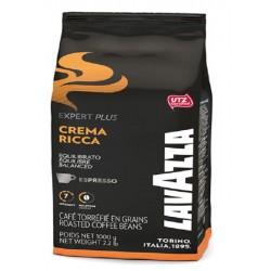 CAFFE' LAVAZZA IN GRANI MISCELA ESPRESSO EQUILIBRATO GUSTO CREMA RICCA
