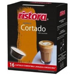 CAPSULE CAFFE' CORTADO COMPATIBILI
