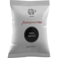 90 CAPSULE LOLLO CAFFE' A MODO MIO NERA