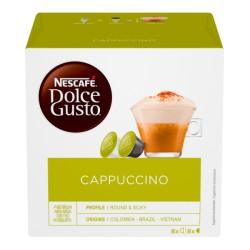 96 CAPSULE DOLCE GUSTO CAPPUCCINO