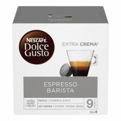 96 CAPSULE DOLCE GUSTO ESPRESSO BARISTA