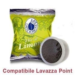 CAPSULE THE' LIMONE LAVAZZA ESPRESSO POINT - ORIGINALE LAVAZZA