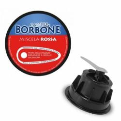 CAPSULE CAFFE' BORBONE COMPATIBILI NESCAFE' DOLCE GUSTO