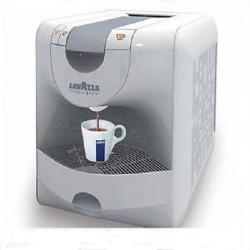 MACCHINA CAFFÈ LAVAZZA EP 951 NUOVA + 100 CAPSULE COMPATIBILI ASSORTITE