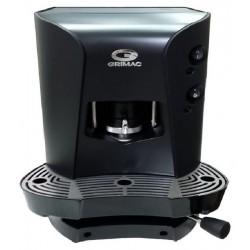 MACCHINA DA CAFFÈ GRIMAC TERRY OPALE VAPOR COLORE NERO / OPACO NUOVA