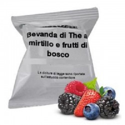 CAPSULE THE MIRTILLO E FRUTTI ROSSI RISTORA COMPATIBILI EP
