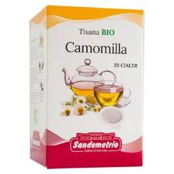 CIALDE SANDEMETRIO CAMOMILLA